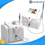 Portable Laser Beauty Machine Face Skin Treatment 980nm Spider Vein Removal Machine vascular remover