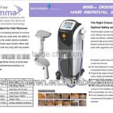 Laser Beauty Equipment diode laser lazer hair removal machine for all skin types color from sincoheren direct buy china