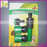 China 2014 Outdoor Garden Patio Misting Cooling System 5 Plastic Mist Nozzle Kit