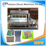 Reciprocating Egg Tray Machine/Paper Egg Tray Maker/Egg Tray Paper Egg Box Making Machine Price