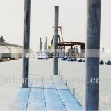 floating dock, water sport floating dock, Jet Ski docks