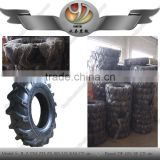 China DF GN 400-8 tire for tractor, walking tractor Gongnong Dongfeng 400-8 600-16 600-12 tire rubber