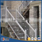 Factory Supply Cheap Ornamental Iron Stair Spindles