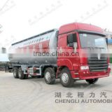CNHTC bulk powder carrier truck for sale