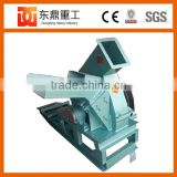 Forestry wood crusher machinery industrial wood chipper for sale