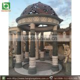 Hebei Marble Used Gazebo For Sale