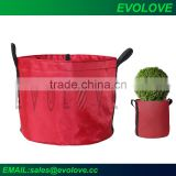 Fabric plant bag poly grow bag