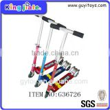 2014 lightweight new arrival motor scooter for kids