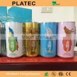 250ml short Aluminum Cans china supplier of energy drink can, alumium can for beverage 250ml