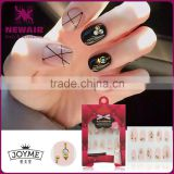 New Air 3D Fashional Rhinestones Nail Art Decoration Adhesive Acrylic Diamond Sticker