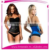 Popular Laced Up Steel Boned cheap Sexy Corset super Plus Size for fat women