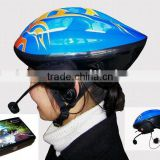 motorcycle intercome phone hands free headset . motorcycle bluetooth headset with FM radio mp3