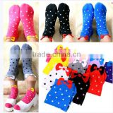 cheap cute cartoon women cotton socks