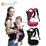 Elinfant New style baby hip seat good quality baby carrier wrap backpack