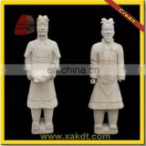 Reproduction Antique Statue for Sale Terracotta Warriors Replica BMY1209