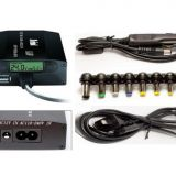 100W Universal Laptop Adapter