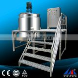 FLK Industrial chemical cosmetic powder liquid mixer