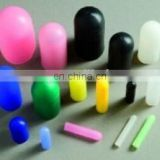 OEM Made silicone rubber expansion nut