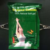 Meizitang MZT Botanical soft gel 100% herbal slimming pills capsules diet weight loss lose weight daily supplement