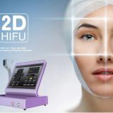 2d Hifu 2 in 1 face and body