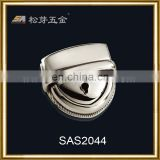 Manufacturer new design company custom metal key briefcase lock