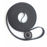 Compatible carriage belt 42