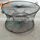 70*110 cm CRAB TRAP NET FOR CRAB PRAWN SHRIMP LOBSTER EEL FISHING POT