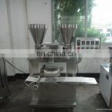 New Type of China professional automatic bun forming machine with two hoppers