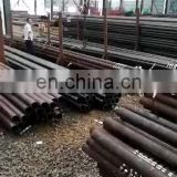 Cold Drawn Boiler Heat Exchanger ASTM A 106 Cold Rolling Precision seamless carbon steel pipe