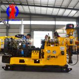 XY-3 full hydraulic water well drilling rig Geological exploration core drilling rig 600m water well drilling rig