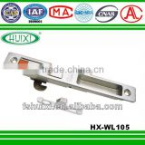Good character window lock,Zinc alloy sliding window security lock-window latch(HX-WL105)