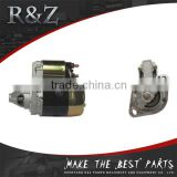 FFSC-18-400 high performance tractor starter motor suitable for MAZDA HYSTER TRUCK FFSC-18-400 8T CW 12V 1.2KW