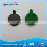 Bicycle spare part hydraulic brakes Heat resistant Semi metallic brake pads