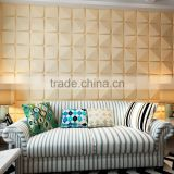 Cheap Price Marcus Relief 3D Effect German Interior Wallpaper Wall Panel                                                                         Quality Choice