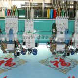 607+7 flat sequin cording chenille 4 in 1 mixed embroidery machine