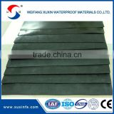construction polyethylene hdpe plastic roll sheet waterstop using