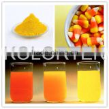 Quinoline Yellow (Acid Yellow 3) Food Colour Lakes