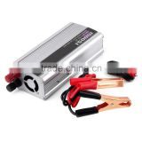 1500w Car Converter Modified Sine Wave Power Inverter DC 12v to AC 220v USB 5V Invertor USB Car Charger