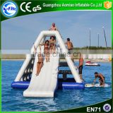 inflatable products water park equipment water park slides
