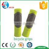 Comfortable China Custom Rubber Bike Handlebars Handle Grips Bicycle Handgrips