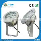 Factory price led spotlight aluminum lamp housing with holder