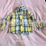 Fashion high quality used clothing kids summer wear