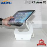 Security alarm anti-theft acrylic tablet pc display tablet pos stand
