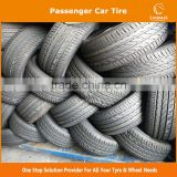 265 75r16 265/70R17 Low Noise Linglong Passenger Car Tires                                                                         Quality Choice