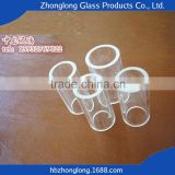 China Supplier New Products Blowing Color Hollow Glass Tube