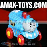 ect-5123303 Electric train toy locomotive with music