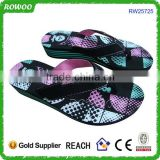 Comfort branded multi color Ladies Sandals and Slippers