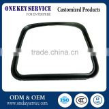 Heavy Truck Wide Angle Round Convex Car Blind Spot Mirror,