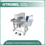 GDB-3020 industrial Computer Control Pattern Sewing Machinery                                                                         Quality Choice
