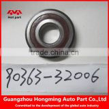 High performance wheel bearing for TOYOTA HILUX 4RUNNER 90363-32006